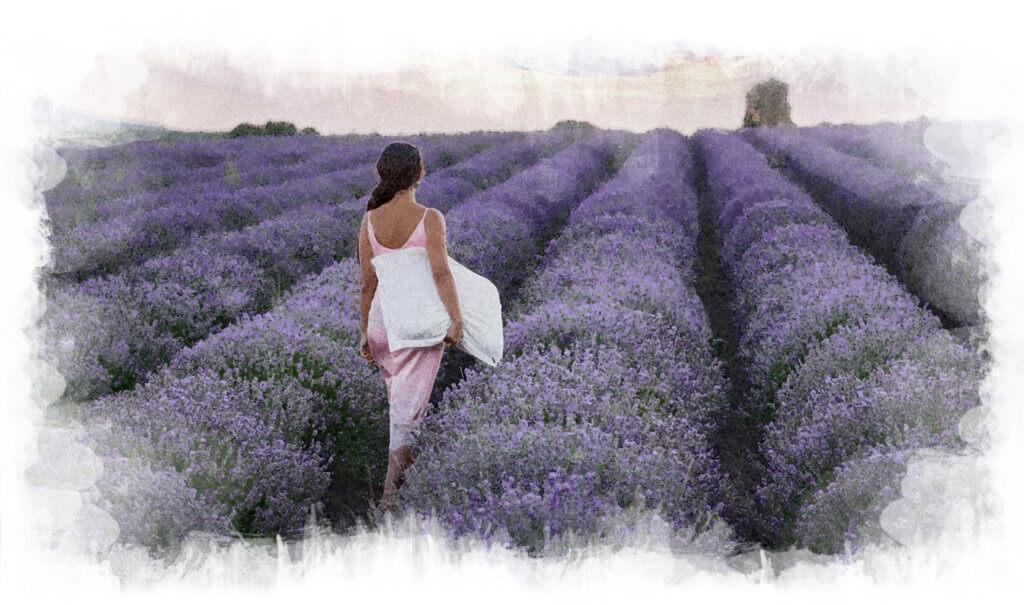 Nahrungsergänzung Naturprodukt meine Erholung - Ruhe, Schlaf, Nerven und Entspannung