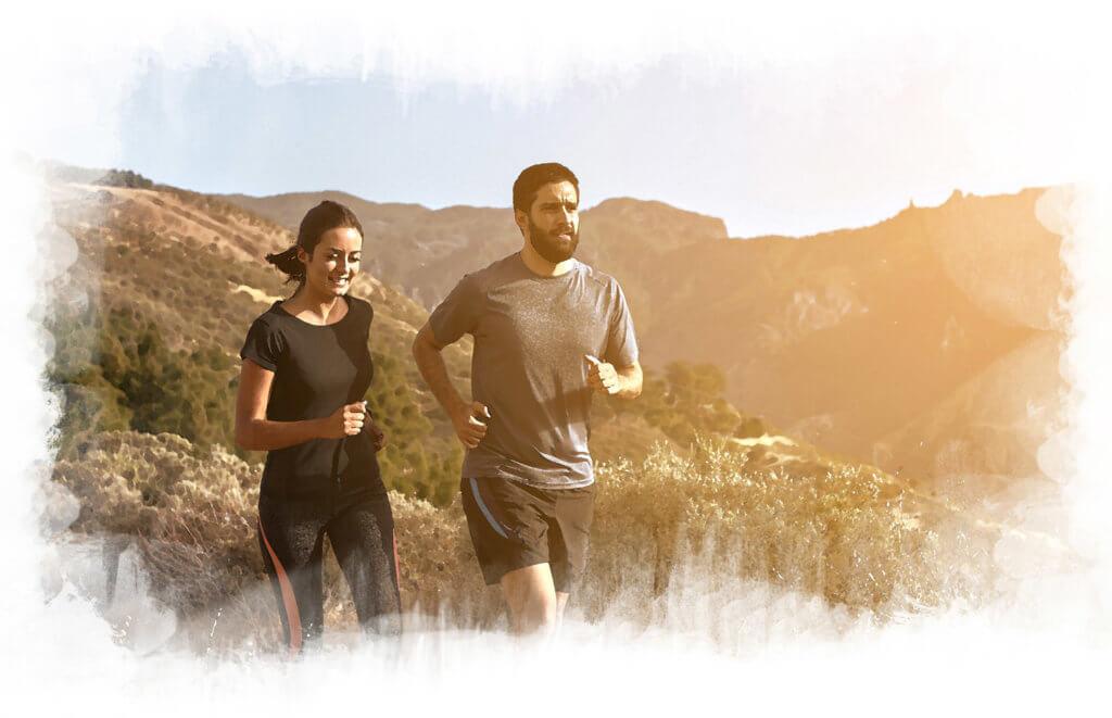 Nahrungsergänzung mein Sport & Aktiv - Energie, Muskelaufbau, Vitalität